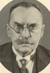 Franciszek Siła - Nowicki. Projektant Orlej Perci