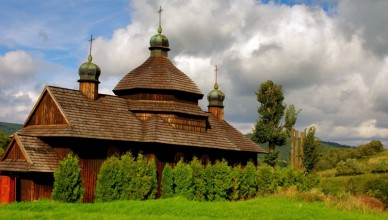 cerkiew-kroscienko